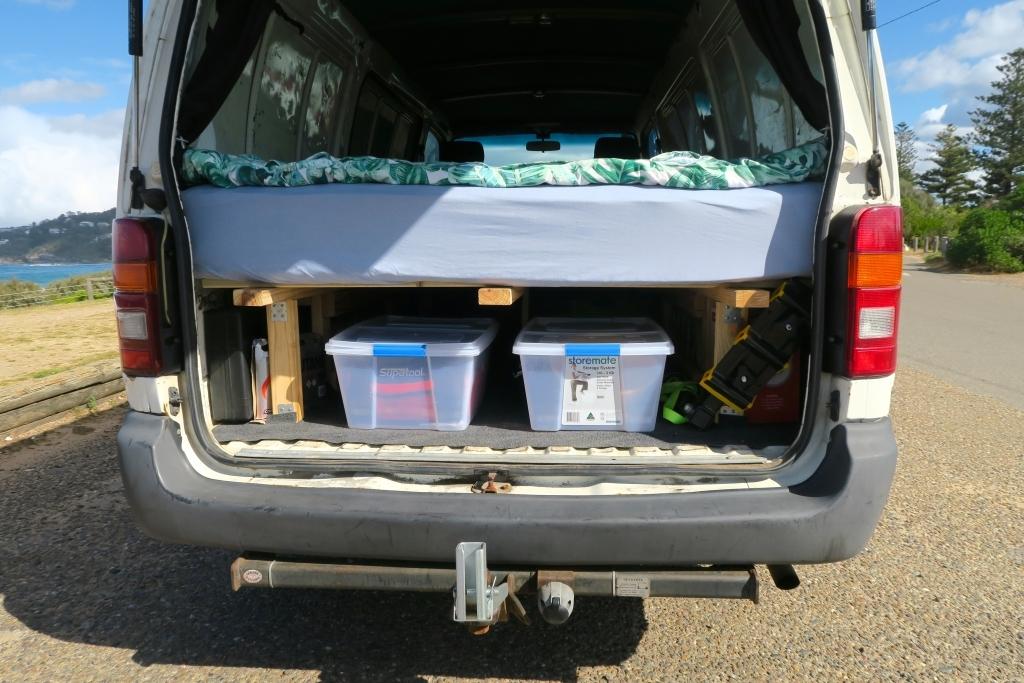 Our Van Felmatours