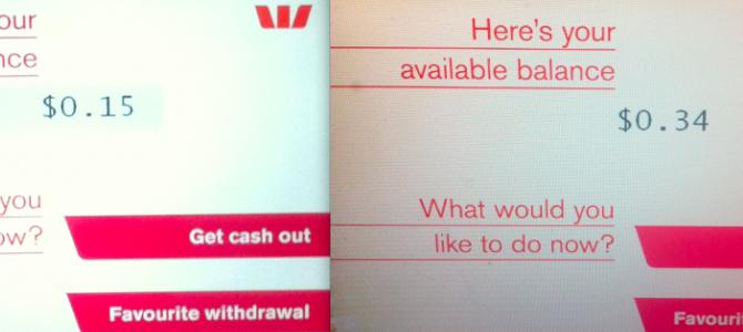 Get Cash Out?