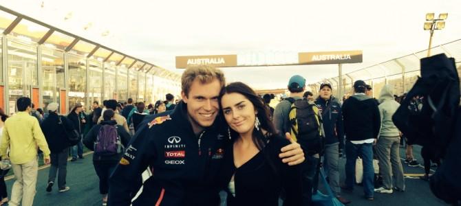 F1 2014 Melbourne